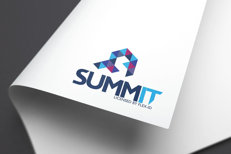 Logo | Summ-IT
