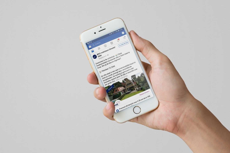 Social Media | WVO